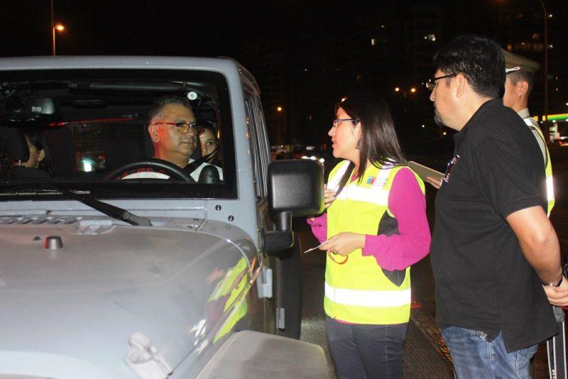 SENDA Antofagasta reforzará controles preventivos en fin de semana largo