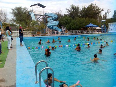 SENDA cierra campaña de Verano en Pozo Almonte