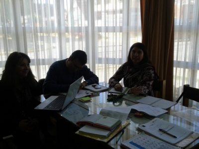SENDA Previene Valdivia presentó oferta programática de este año en establecimientos focalizados de la comuna