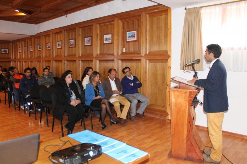 SENDA Previene Villarrica lanza política preventiva