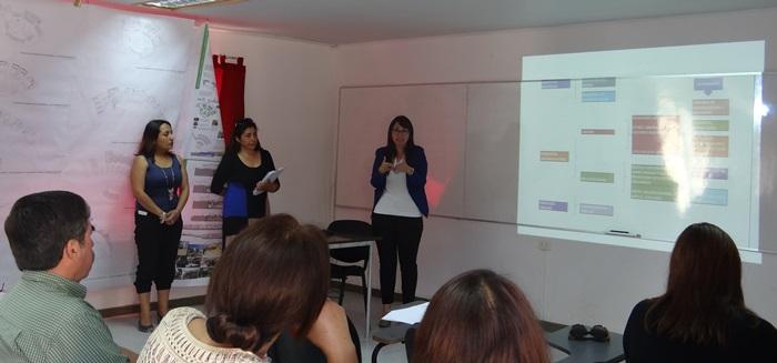 Senda y UPV La Serena se unen para mejorar calidad de vida de colaboradores