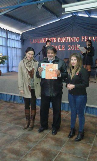 SENDA Valparaíso abre concursos literario y audiovisual para Marga Marga