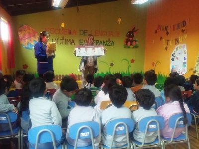 Natales implementa programa de prevención temprana de alcohol y drogas