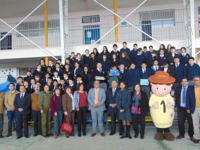 20 mil escolares de Choapa accederán a programas preventivos