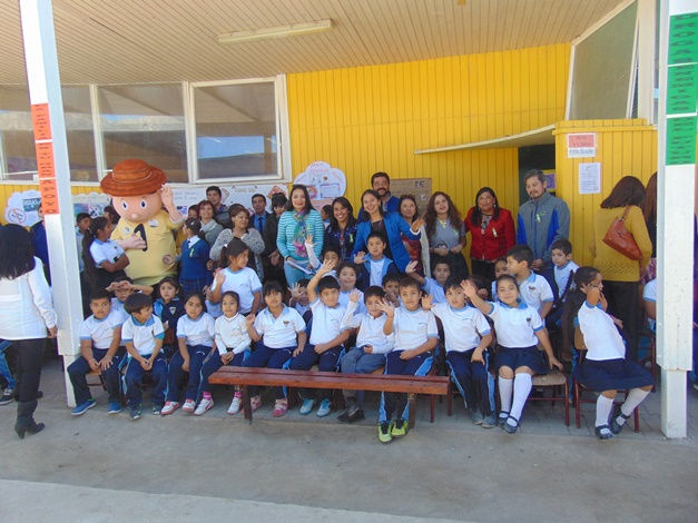 Escolares de la provincia de Limarí accederán a programas preventivos