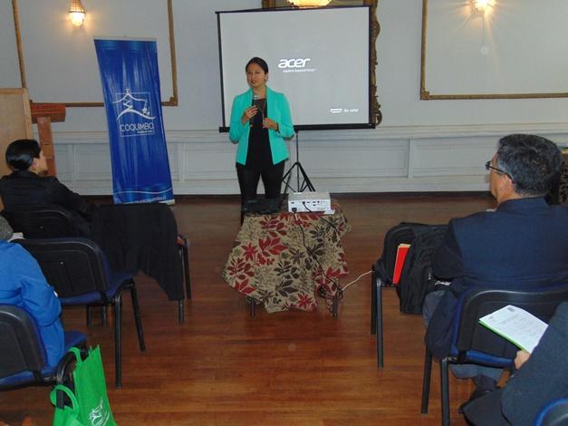 Colegios de Coquimbo se capacitan en aplicación de Continuo Preventivo