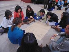 SENDA Previene Coquimbo organiza Feria Vocacional