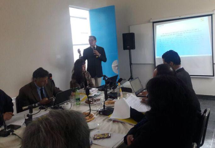 Concejo Municipal de Punitaqui se interioriza del trabajo de Senda
