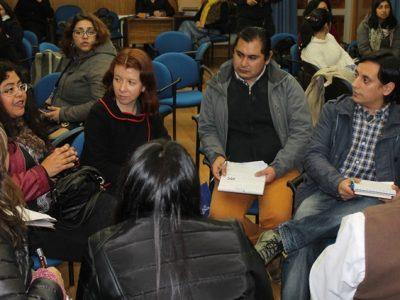 Amplían catálogo de Tribunales de Tratamiento de Drogas en Iquique