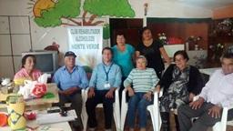 Especialistas en tratamiento y rehabilitación de drogas se reunieron en el Maule
