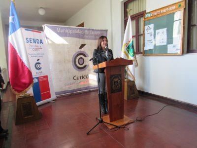 SENDA capacita a micro y pequeñas empresas de Paillaco