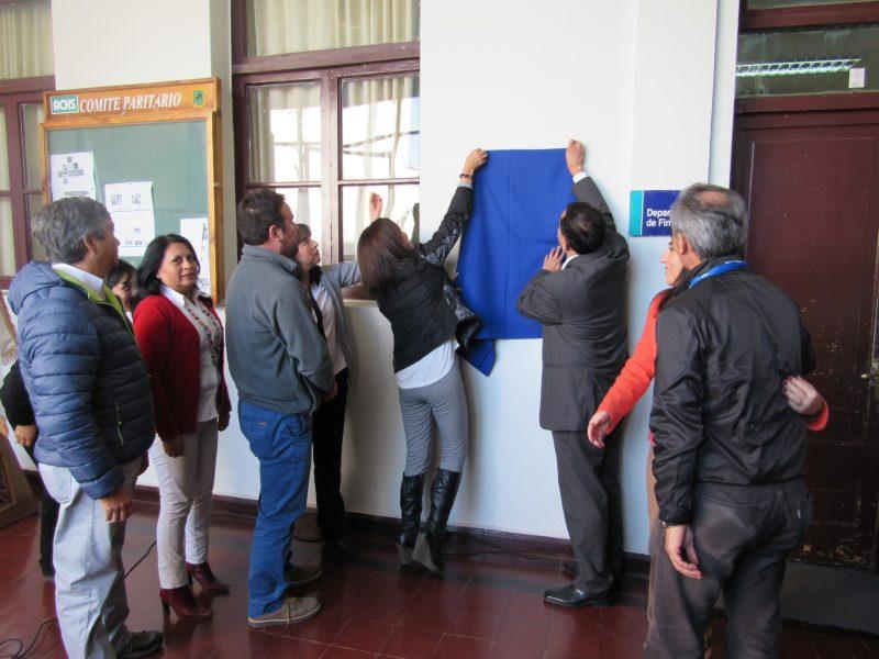 Atacama lanza curso de formación preventiva en alcohol para escolares