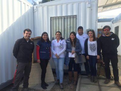 Crean plan de trabajo para prevenir el consumo de drogas en Andacollo