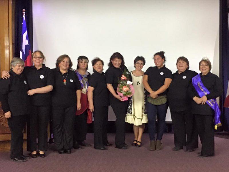 Agrupación APALUN Cultura y Desarrollo Social de Valdivia recibió certificación como MIPE Preventiva