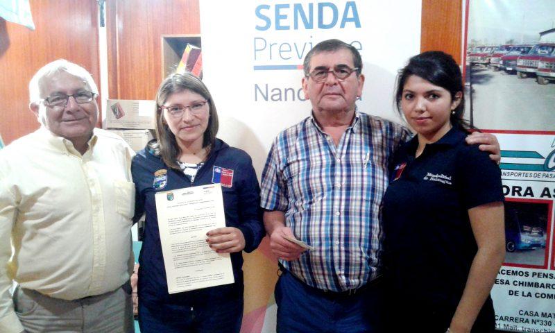 Convenio de traslado gratuito para pacientes en Rehabilitacion de Drogas