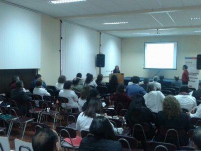 SENDA Previene La Unión capacitó a profesionales de la educación en Detección Temprana de Conductas de Riesgo