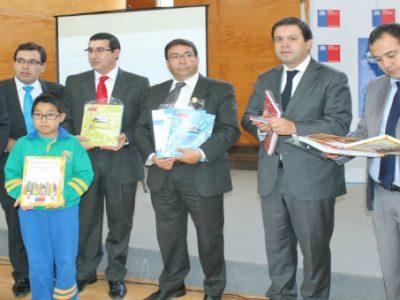 SENDA Biobío lanza programa para la prevención de drogas y alcohol para más de 300 mil estudiantes de la región
