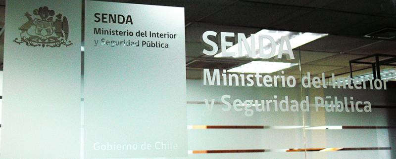 SENDA completó designación de directores regionales a través de Sistema de Alta Dirección Pública