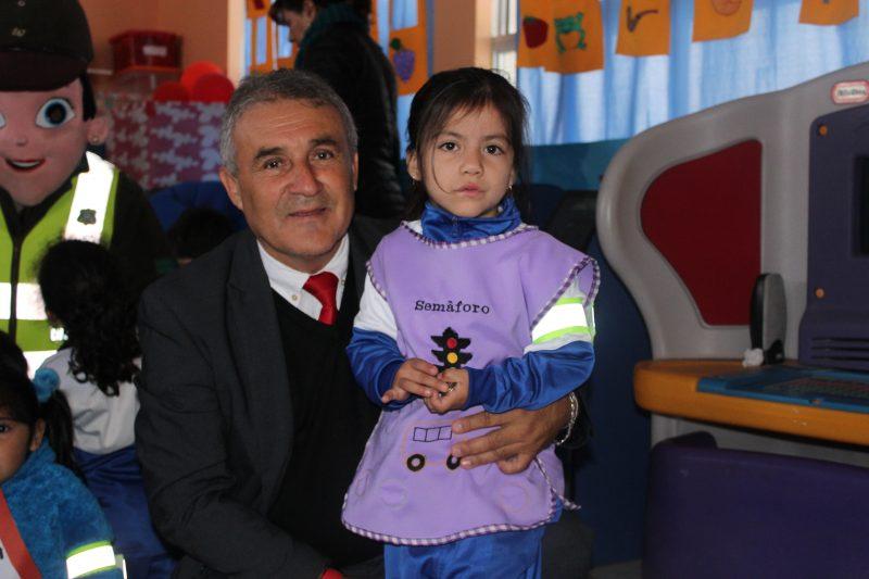 Profesionales de medios de comunicación de Diego de Almagro se capacitan junto al SENDA