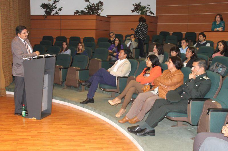 SENDA certifica como espacio laboral preventivo a empresas de la región