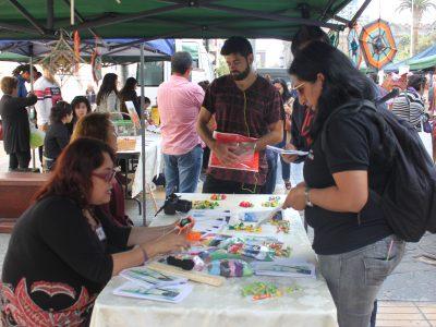 SENDA Previene de Padre Hurtado multiplica acciones preventivas en la comunidad