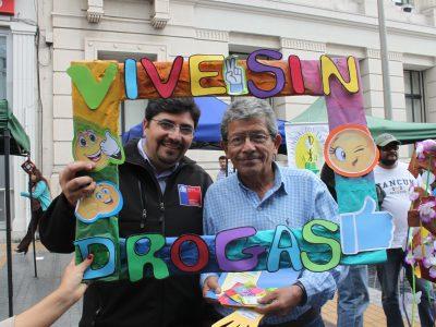 MESA DE TRATAMIENTO REGIONAL DIFUNDE OFERTA DE REHABILITACIÓN DE ALCOHOL Y OTRAS DROGAS