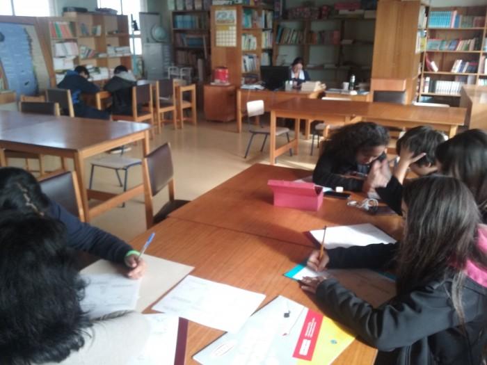 SENDA Previene Valdivia implementa estrategias preventivas en 90 jóvenes de colegios focalizados