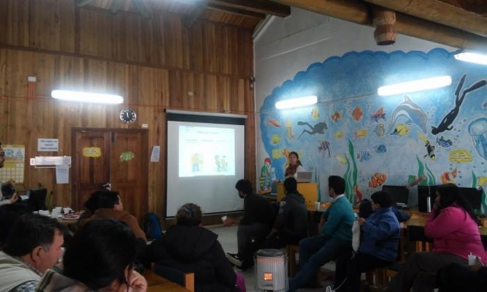 SENDA Previene Paillaco trabajará la prevención en dos nuevos establecimientos de la comuna