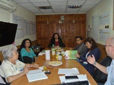 Consejo de la Sociedad Civil de SENDA conoce gestión preventiva