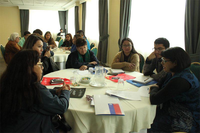 SENDA Aysén entrega fondos para ejecutar programas de prevención