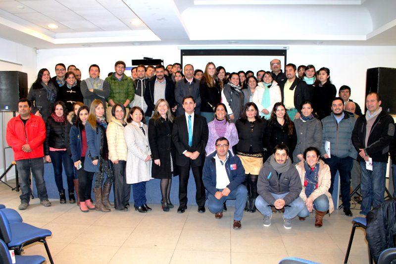14 nuevas empresas trabajan con SENDA para prevenir el consumo de drogas y alcohol