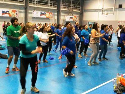 SENDA lanza oficialmente Mes de la Prevención en la Araucanía