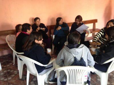 Agrupaciones e instituciones de Chiloé recibieron fondos para programas preventivos