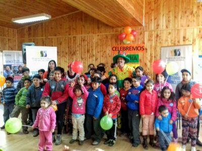 SENDA Previene Futrono celebró el Día de la Prevención