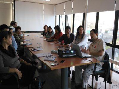 Mesa Regional de la Infancia elaborará programa de gobierno para promover derechos de niños y niñas de Camiña