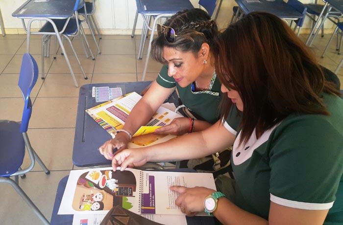 Capacitan a profesores de Pozo Almonte en programas de prevención de alcohol y otras drogas