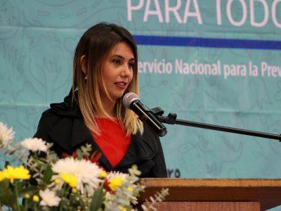Directora Regional de SENDA alerta por alto consumo de alcohol en La Araucanía