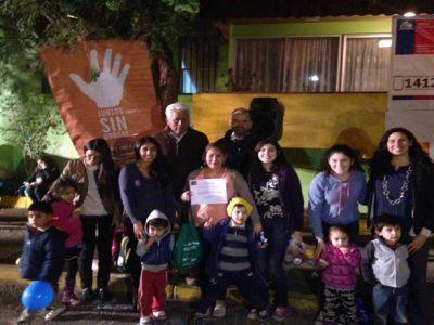 SENDA Tarapacá partió conmemoración del Día de la Prevención en Pica