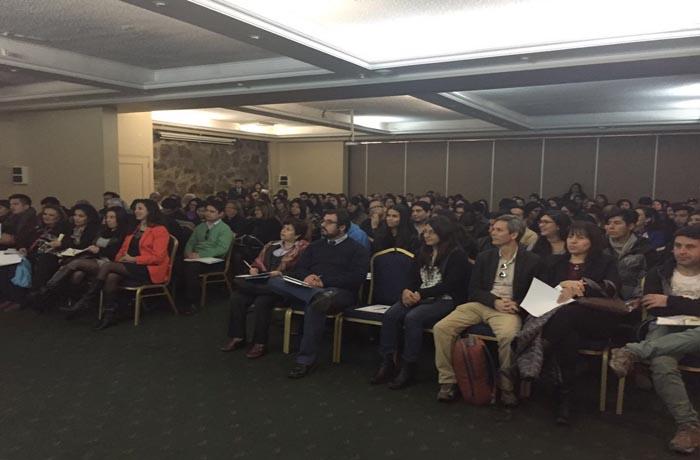 SENDA realizó Seminario de Neurocienciapara prevenir consumo de alcohol y otras drogas en adolescentes