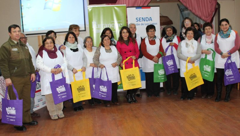 SENDA financia con más de $40 millones iniciativas de prevención de la Araucanía