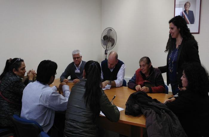 SENDA realizó jornada consultiva para elaborar Estrategia de Alcohol