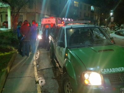 SENDA Biobío reforzará los controles con Ambulancia Control Cero Alcohol este fin de semana largo