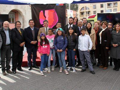 Director de SENDA presentó campaña Cuida Tus Límites en visita a Región de Coquimbo