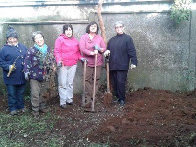 Agrupaciones del sector Pablo Neruda de Valdivia implementan proyectos preventivos comunitarios