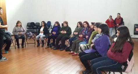 Con gran éxito culmina proceso 2013 de programa Te Acompaño