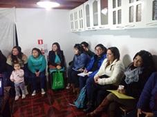 Instituto del Mar de Iquique recibió certificación como escuela preventiva