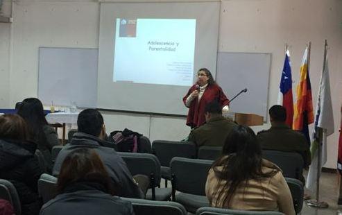 Previene Lampa organiza 2° Seminario de Adolescencia y Consumo de Drogas