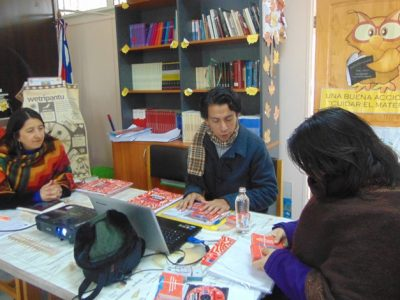 Reconocen a organizaciones de Aysén por implementación de programas preventivos