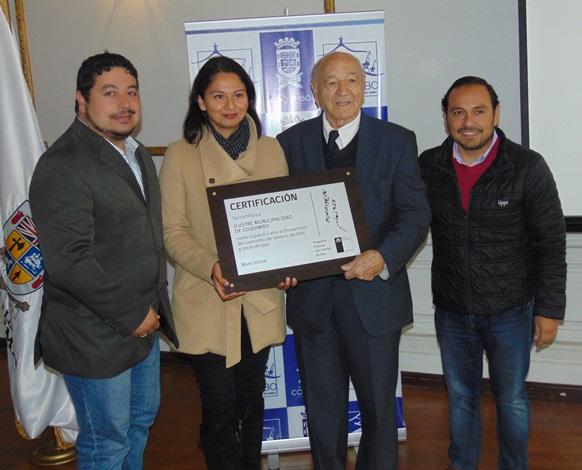 Municipalidad de Coquimbo lanza su política preventiva en drogas y alcohol