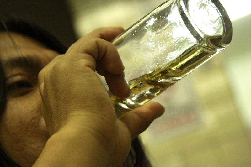 Alarmante 46% de consumo de Alcohol en la región de O'Higgins